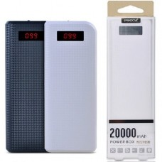 Power Bank Remax Proda PPL-12 20000 mAh