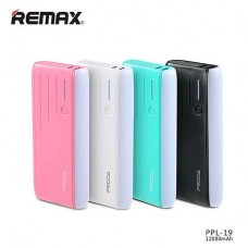 Power Bank Remax Proda PPL-19 12000 mAh