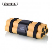 Power Bank Remax RPL-39 Dynamit 20000 mAh (динамит)
