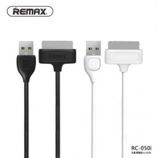 Кабель Remax RC-050i4 Lesu iphone 4/4s