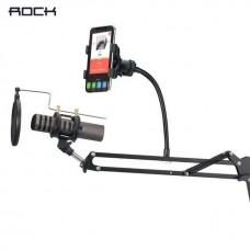 Держатель для микрофона ROCK RAU0601